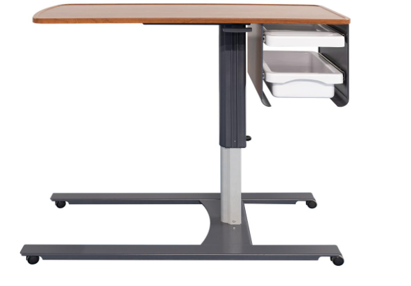 Amico - Storage Overbed Tables