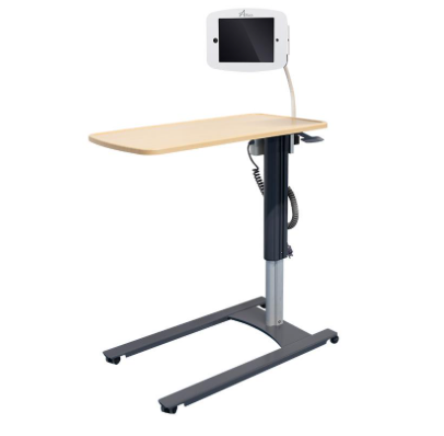 Amico - Tablet Mounted Overbed Table