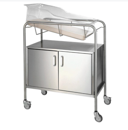 Amico - Connor Series - Stainless Steel