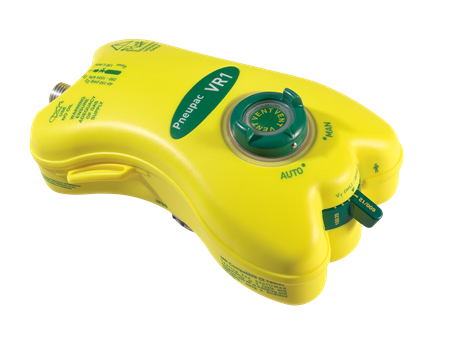 Smiths Medical - Pneupac VR1