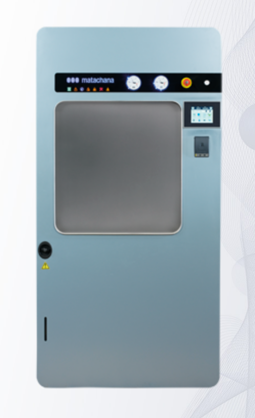 Matachana - STEAM STERILIZERS S1000