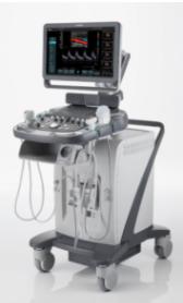 Siemens - Acuson X700