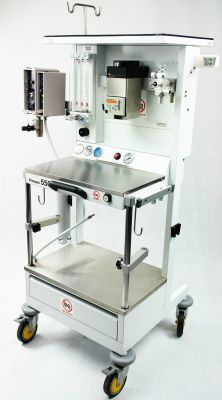 Smiths Medical - PneuPac 550