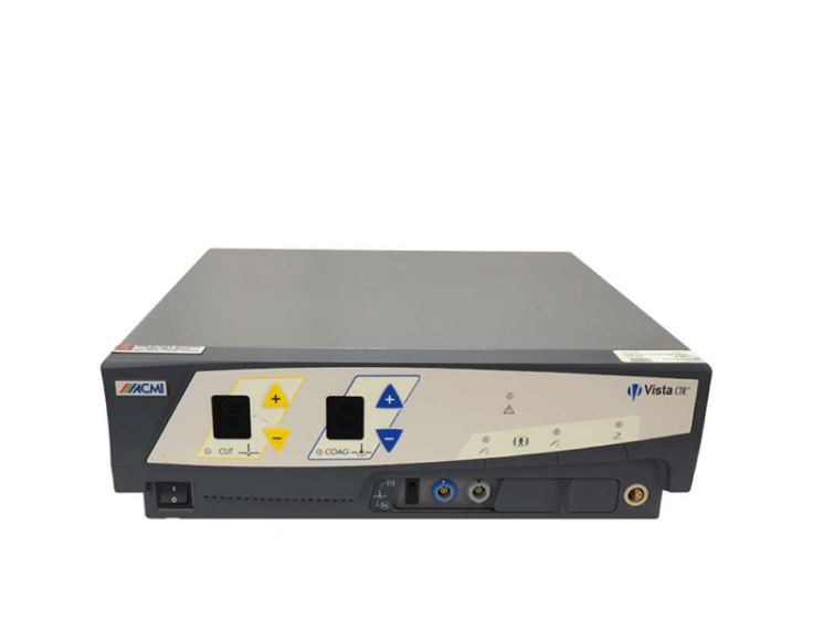Gyrus ACMI - ACMI Vista CTR Generator