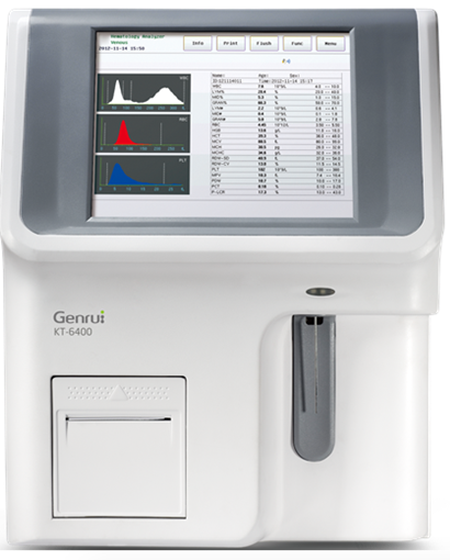 Genrui Biotech  - KT-6400
