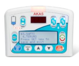 Akas - Infu 5005