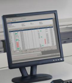 Siemens - ADVIA CentraLink Data Management System