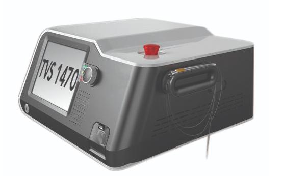 Total Vein System  - TVS 1470