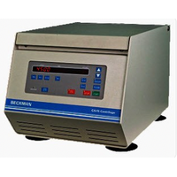 Beckman Coulter - GS-15/GS-15R