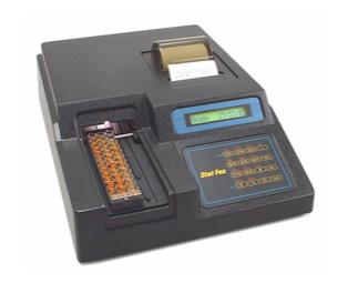 Awareness Technology - Stat Fax 303 Plus