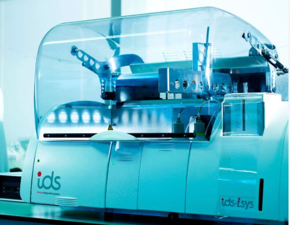 IDS (Immuno Diagnostic Systems) - iSYS
