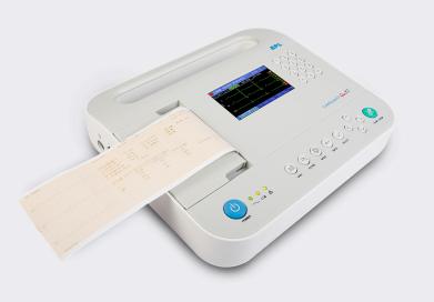 BPL Medical Technologies  - Cardiart GenX3 3-channel ECG