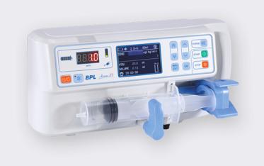 BPL Medical Technologies  - Acura S1