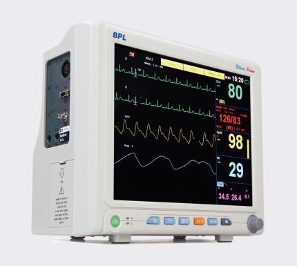 BPL Medical Technologies  - Ultima Prime