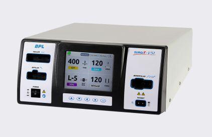 BPL Medical Technologies  - SurgiX - VS1