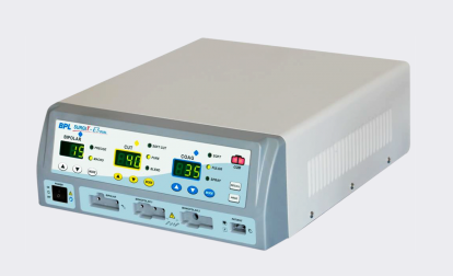 BPL Medical Technologies  - SurgiX - E3 Dual