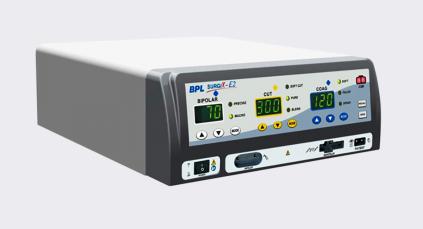 BPL Medical Technologies  - SurgiX - E2