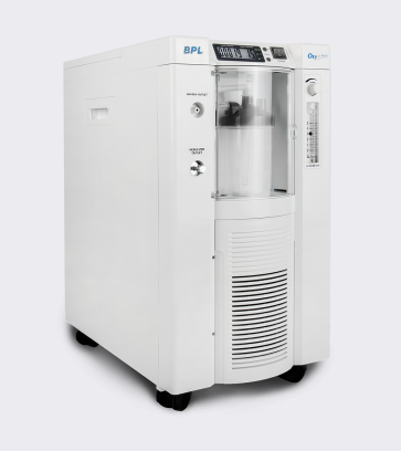 BPL Medical Technologies  - Oxy 5 Neo