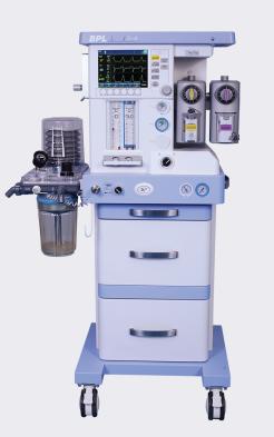 BPL Medical Technologies  - E - Flo 6