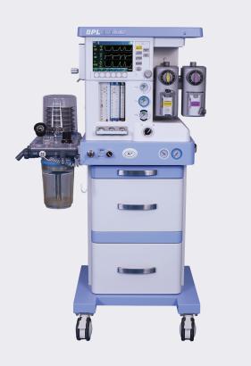 BPL Medical Technologies  - E - Flo 6C