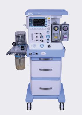 BPL Medical Technologies  - E - Flo 7