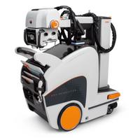 Carestream - DRX-Revolution Mobile Imaging System