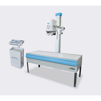 BPL Medical Technologies  - X-RAD 100 mA