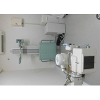 Hitachi Medical Systems - DHF 153HII