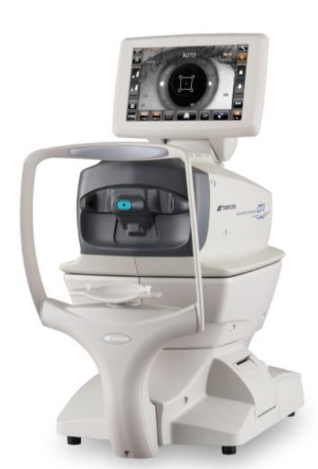 Topcon Medical Systems - CT 1P