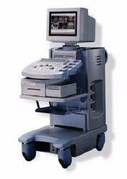 Hitachi Medical Systems - HI VISION 6500