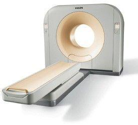 Philips - MX 16-slice
