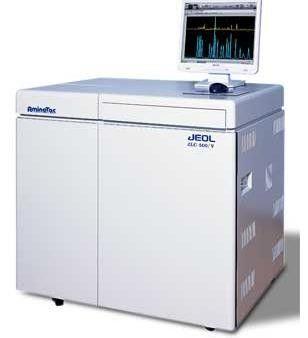 JEOL - AminoTac JLC-500/V