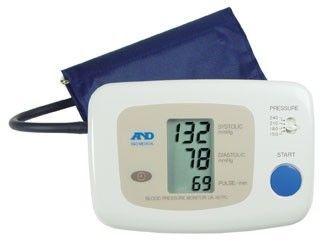 A & D Medical - UA767PC Blood Pressure Monitor