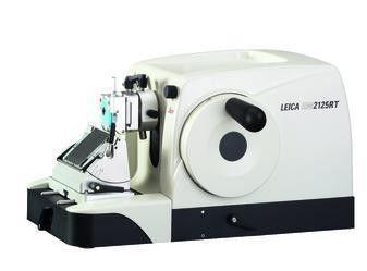 Leica Microsystems - RM2125 RT