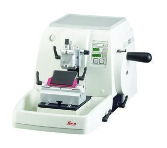 Leica Biosystems - RM2245