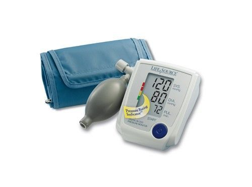A & D Medical - UA-705 Advanced Manual Inflate