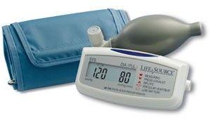 A & D Medical - UA-704 Mini Manual Inflate