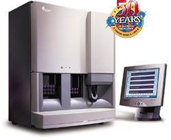 Beckman Coulter - HmX