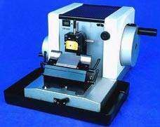 Triangle Biomedical Sciences - CUT4060 Rotary Microtome