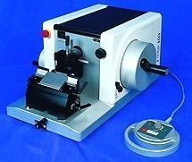 Triangle Biomedical Sciences - CUT4060E Rotary Microtome