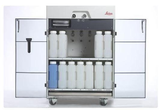 Leica Biosystems - ASP300 S