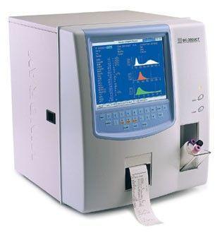 Mindray - BC-3200