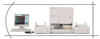 Iris Diagnostics - iQ200 Sprint