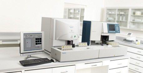 Siemens - CLINITEK AUWi System