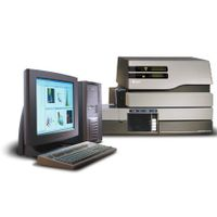 Beckman Coulter - Epics XL and XL-MCL