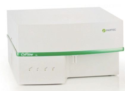 Partec - CyFlow ML