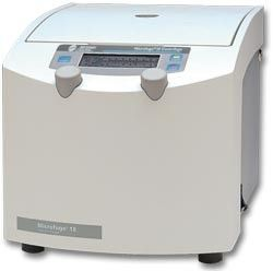 Beckman Coulter - Microfuge 18