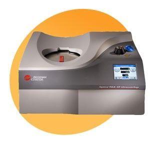 Beckman Optima MAX Ultracentrifuge Series   GMI - Trusted ...