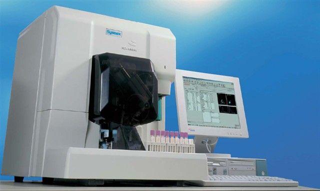 Sysmex - XT-1800i