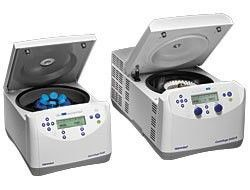 EPPENDORF - Microcentrifuge 5430 and 5430R